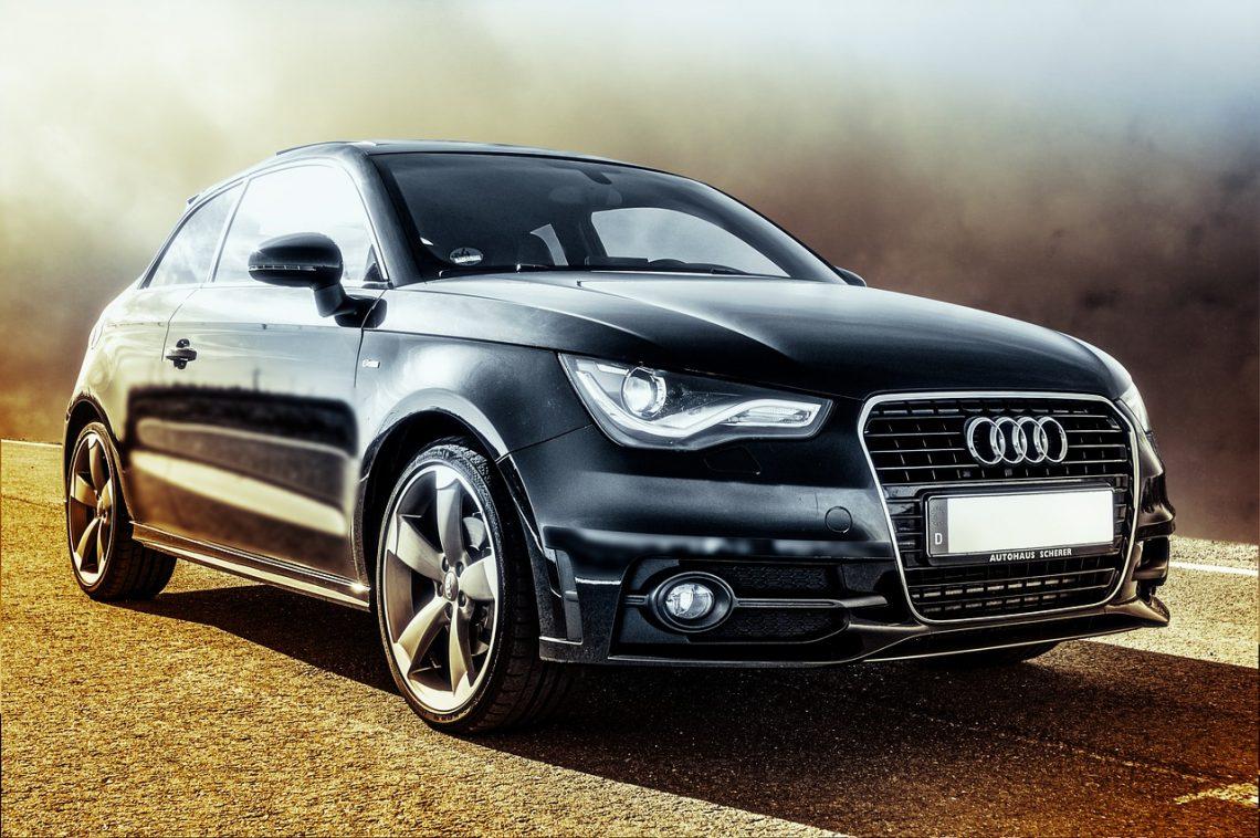 Tips para cuidado de tu Audi